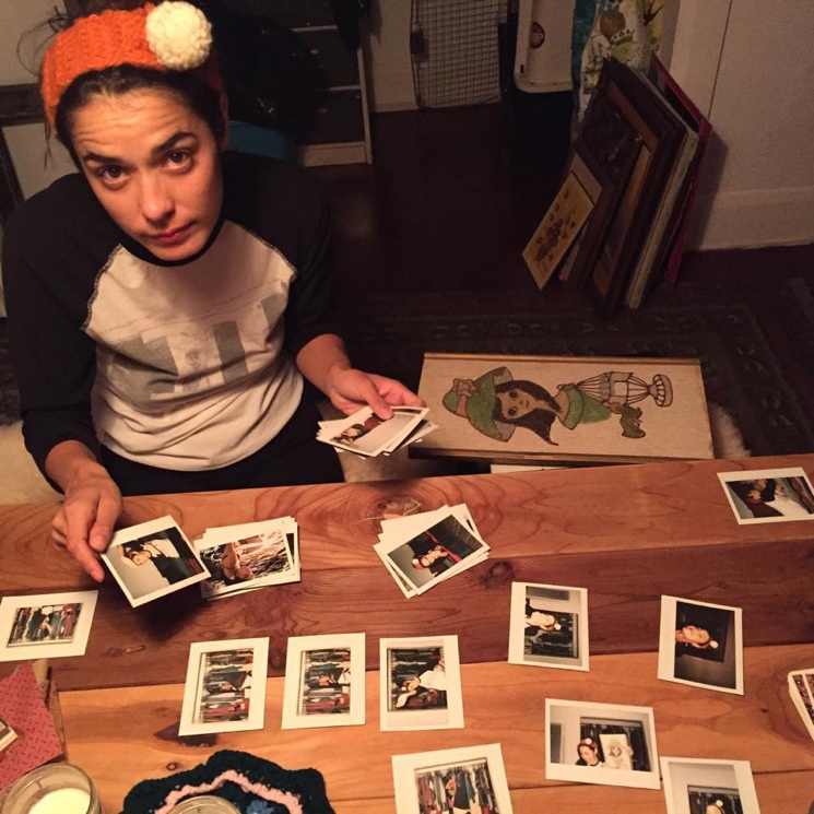 Jennylee Books North American Winter Tour
