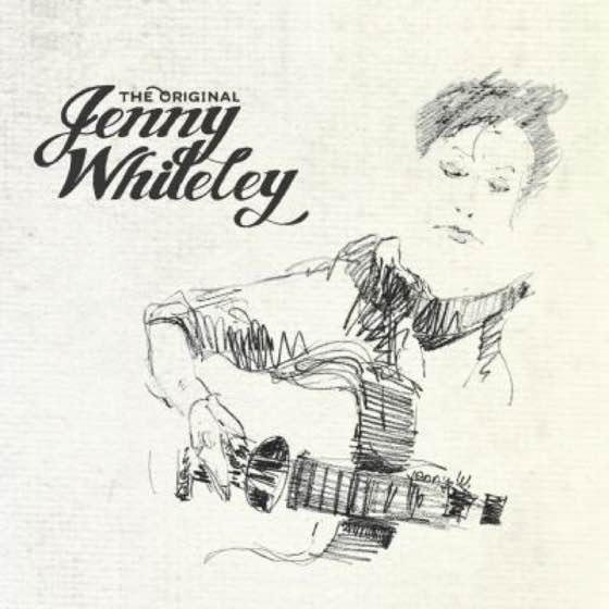 Jenny Whiteley The Original Jenny Whiteley