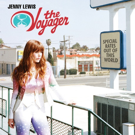 "Jenny Lewis ""The Voyager"""