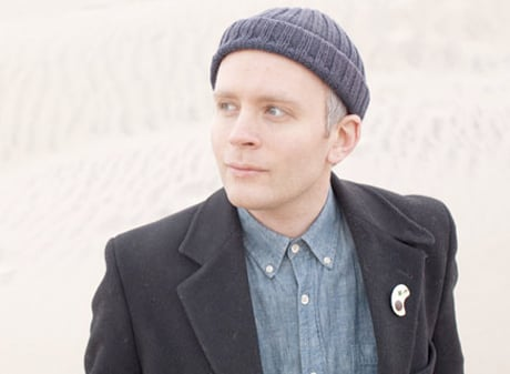 Jens Lekman I Know What Love Isn't