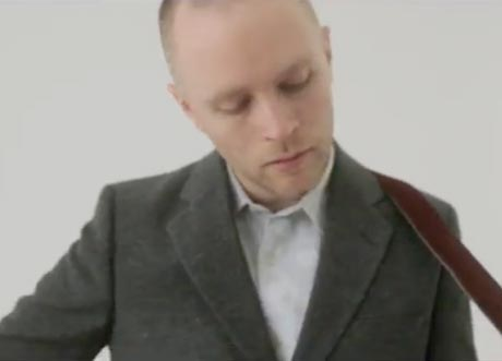 "Jens Lekman ""I Know What Love Isn't"" (video)"