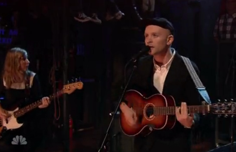 "Jens Lekman ""I Know What Love Isn't"" (live on 'Fallon')"