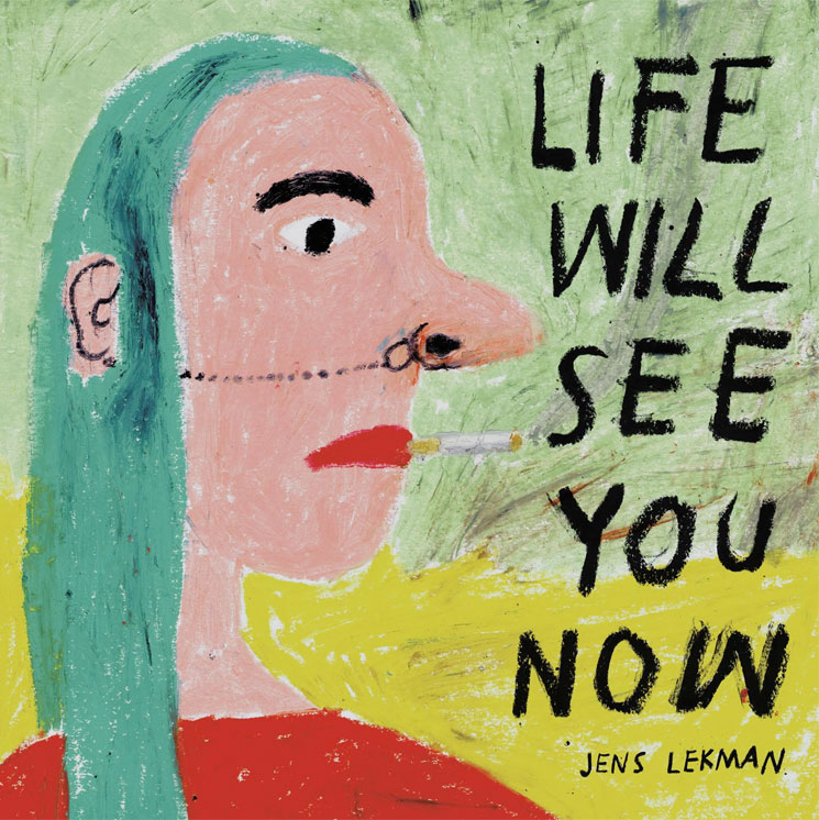 Jens Lekman Unveils 'Life Will See You Now' LP, Shares New Song