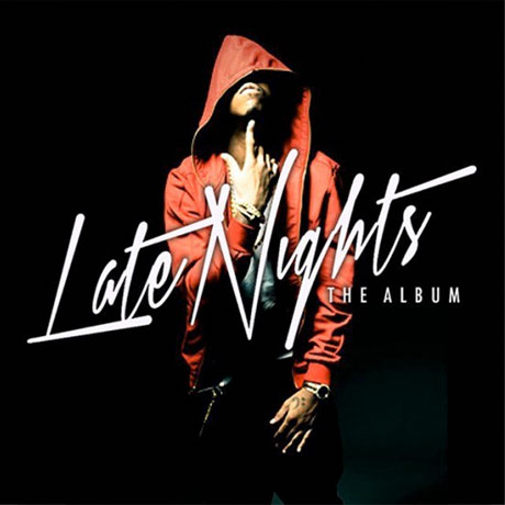 Release Details Surface for Jeremih's 'Late Nights: The Album'