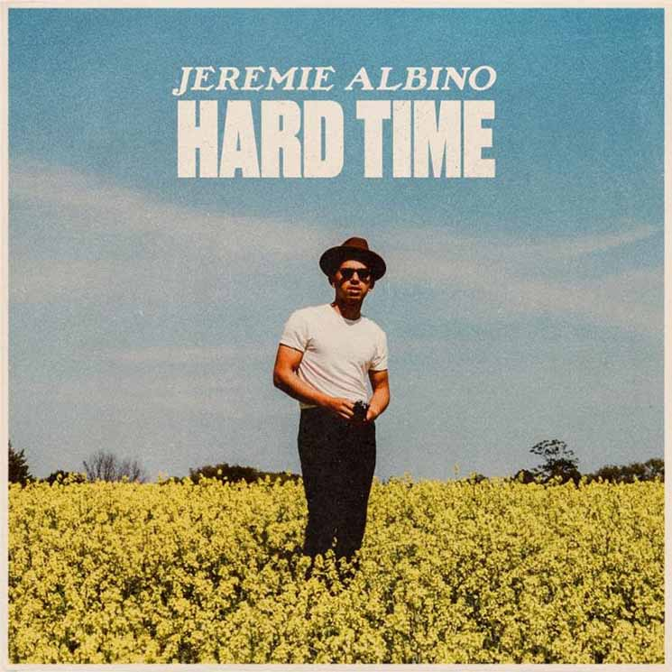 Jeremie Albino Hard Time