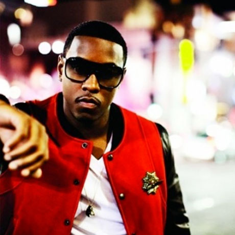 "Jeremih ""Let Loose"" (ft. the Game)"