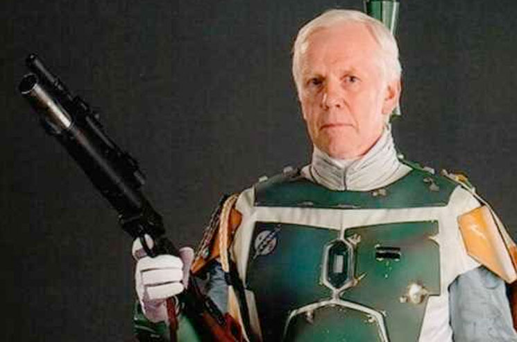 Star Wars' Original Boba Fett Actor Jeremy Bulloch Dead at 75