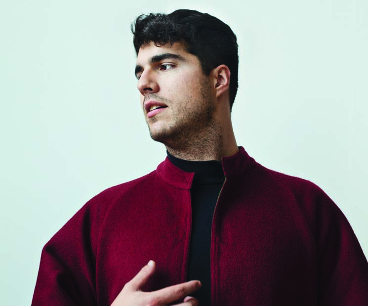 Jeremy Dutcher Addresses His Junos Win in New Statement