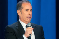 Jerry Seinfeld Is Making a Movie About Pop-Tarts for Some Reason
