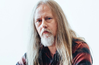 Alice in Chains' Jerry Cantrell Has Finished a New Solo Album