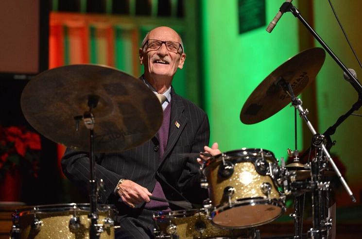 Halifax Jazz Drummer Jerry Granelli Dies at 80