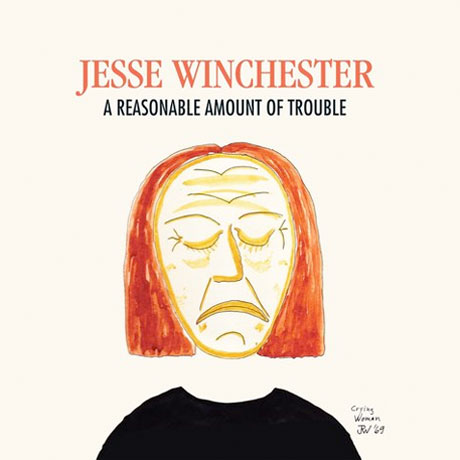 Jesse Winchester's Final Album to See Release