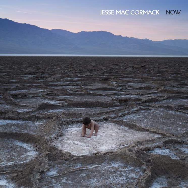 ​Jesse Mac Cormack Announces 'Now' LP, Premieres 'No Love Go' Video