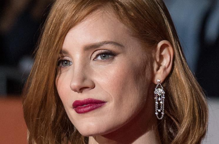 Jessica Chastain Cut from Xavier Dolan's 'The Death and Life of John F. Donovan'