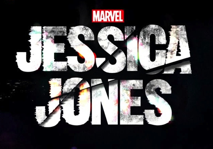 Jessica Jones Teaser trailer