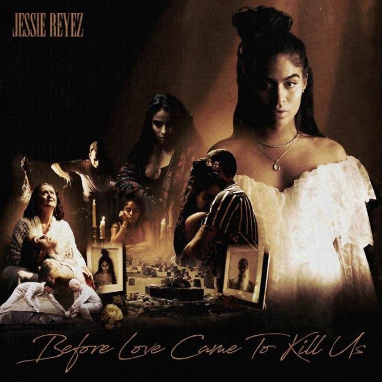 Jessie Reyez Gets Rico Nasty, A Boogie Wit Da Hoodie, J.I.D for 'Before Love Came to Kill Us' Deluxe Edition