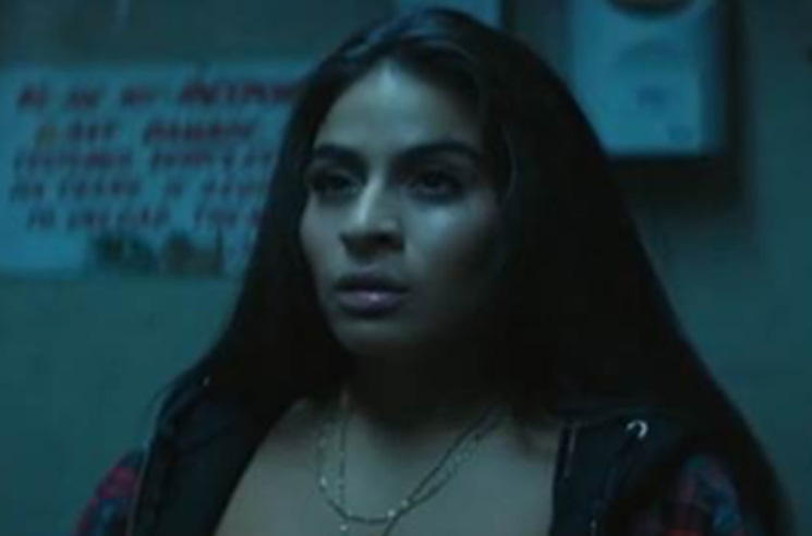 Watch Jessie Reyez Seek Vengeance in Her 'Same Side' Video