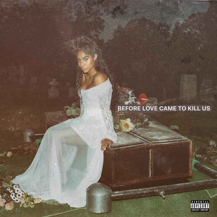 Jessie Reyez Shares 'Before Love Came to Kill Us' Tracklist with Eminem and 6LACK