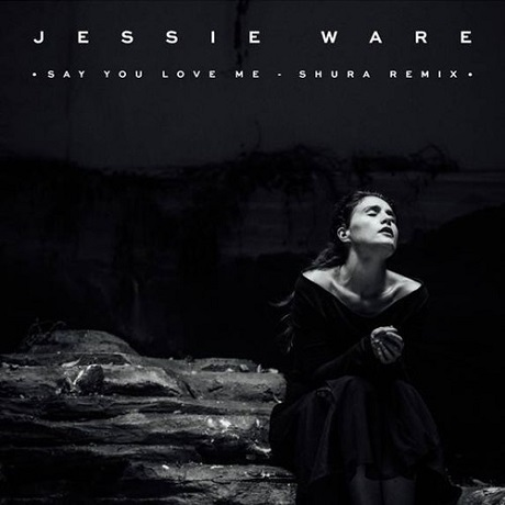 "Jessie Ware ""Say You Love Me"" (Shura remix)"