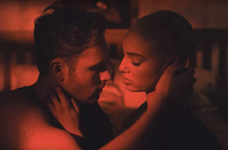 "BLVK JVCK ""Love Me Still"" (ft. Jessie Reyez) (video)"