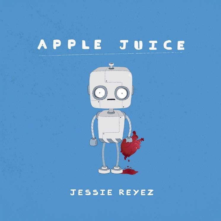 Jessie Reyez Serves Up 'Apple Juice' on New Single