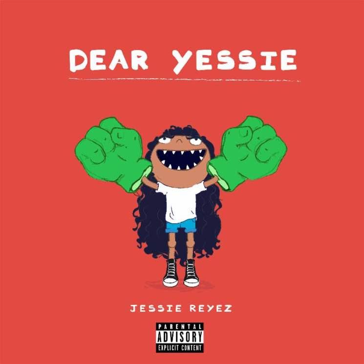 """Jessie Reyez Gets Real on """"Dear Yessie"""""""