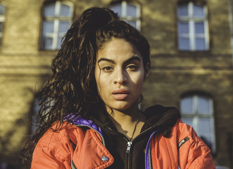 Jessie Reyez Keeps Speaking Her Mind