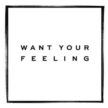 "Jessie Ware ""Want Your Feeling"" (ft. Dev Hynes)"