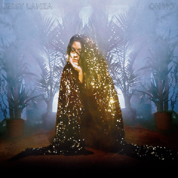 Jessy Lanza Returns with 'Oh No,' Premieres New Video