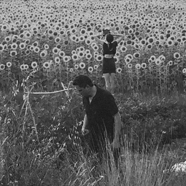 Jesu and Sun Kil Moon Stream New Album, Talk Collaboration with Rainn Wilson