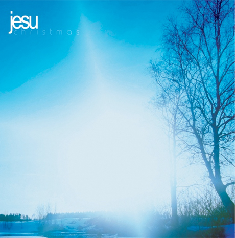 Jesu's 'Christmas' EP Finally Gets Physical Release