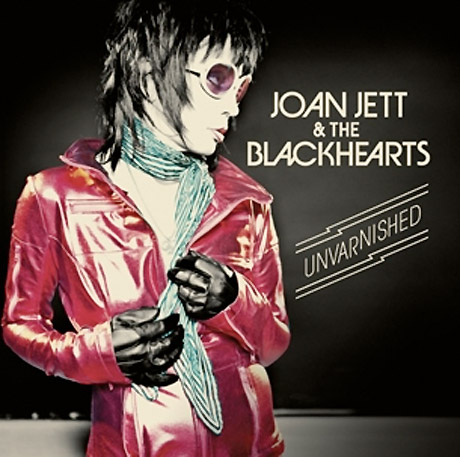 Joan Jett Gets Dave Grohl, Against Me!'s Laura Jane Grace for 'Unvarnished' Album