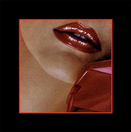 Johnny Jewel 'Let's Kiss / Sunday Morning' Mix