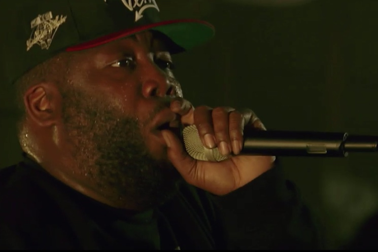 Run the Jewels Live on 'La Blogothèque' (video)