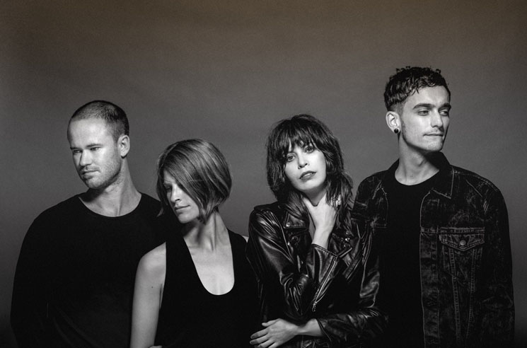 The Jezabels Cancel Tour While Keyboardist Heather Shannon Battles Cancer