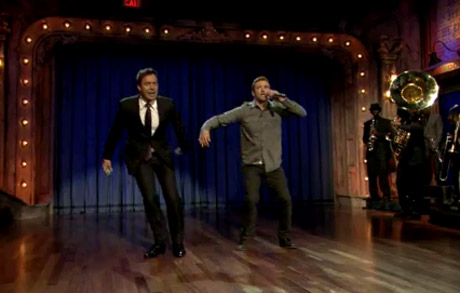 Jimmy Fallon 'History of Rap Pt. 2' (ft. Justin Timberlake)