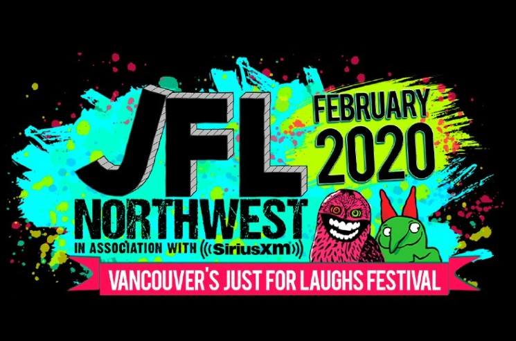 Vancouver's JFL NorthWest Adds Shows by Bobcat Goldthwait, Margaret Cho, Bill Burr