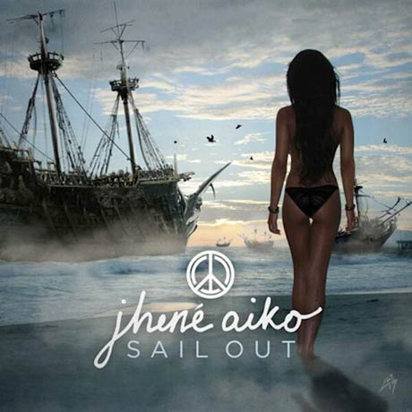 Jhené Aiko Sail Out