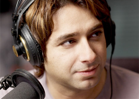 Jian Ghomeshi Charged with Sexual Assault, Prince Quits the Internet and Scott Stapp Hits a New Low in Our News Roundup