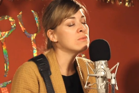 Booker's Holiday Spectacular ft. Jill Barber (Exclaim! TV)