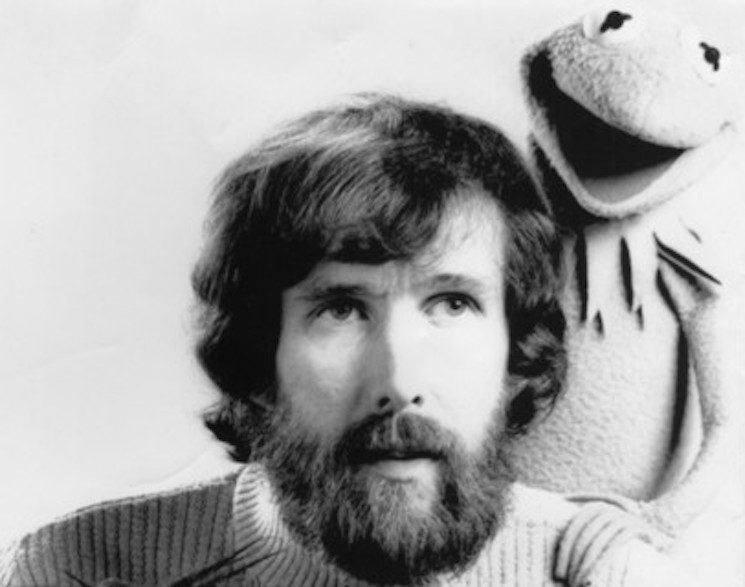 Jim Henson Is Getting a Biopic Called 'Muppet Man' from Disney