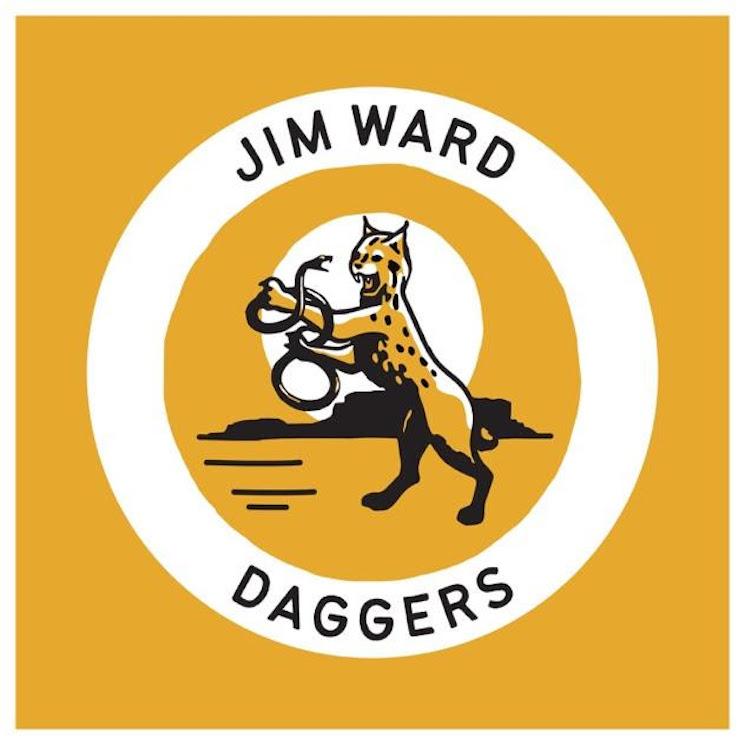 Sparta/At the Drive-In Member Jim Ward Announces Debut Solo Album