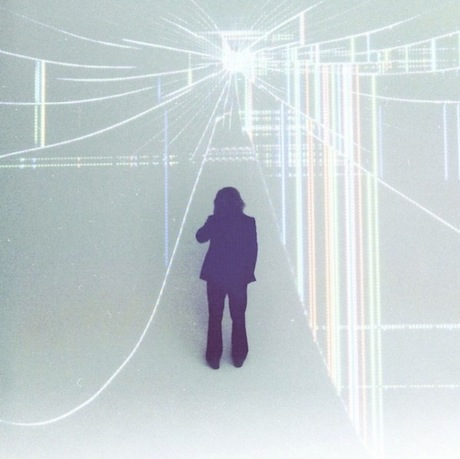 Jim James Regions of Light and Sound of God