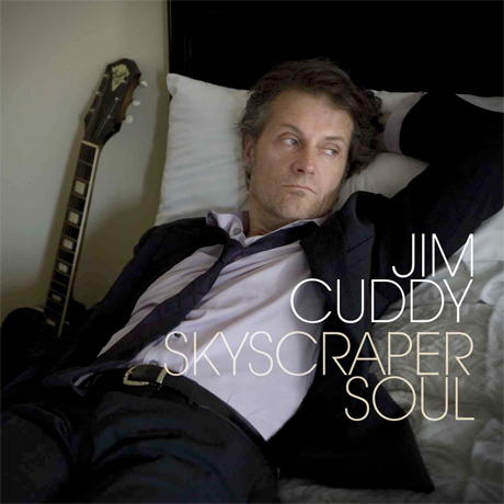 Jim Cuddy Reveals Canadian Tour