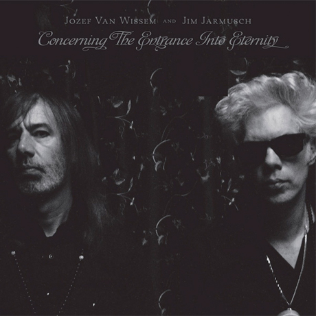 Jim Jarmusch to Release Collaborative Album with Jozef van Wissem