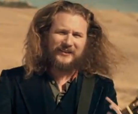 "Jim James ""New Life"" (video)"