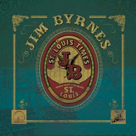 Jim Byrnes Revisits His Childhood with 'St. Louis Times'