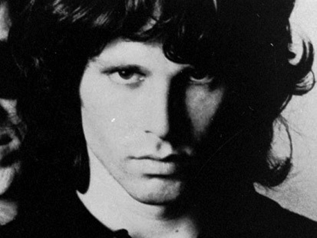 "Jim Morrison's ""Love Street"" Home Damaged in Apparent Arson Attack"