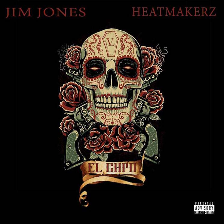 Jim Jones El Capo