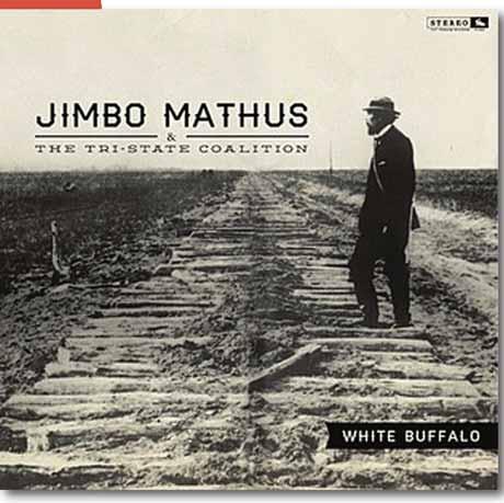 Jimbo Mathus & the Tri-State Coalition White Buffalo